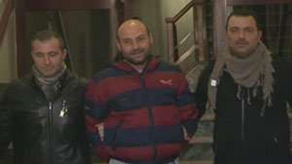 Rimini: arrestato affiliato alla Camorra con 1 kg e 200 gr di eroina pura