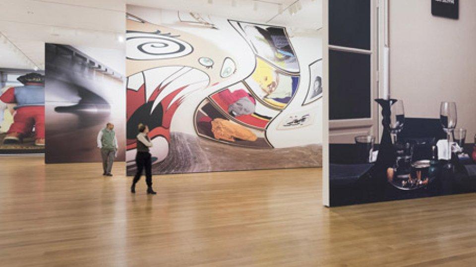 L'interno del MoMA. Foto @moussemagazine.it