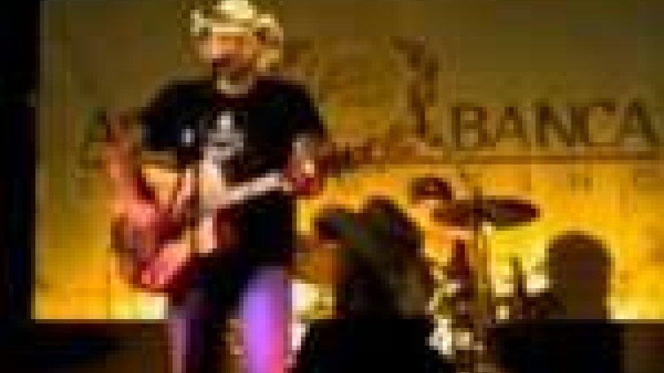 San Marino - Torna Titan Country Night: ospite James LannTorna Titan Country Night: ospite James Lann
