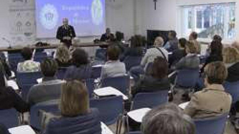 Scuola e Gendarmeria unite nella prevenzione delle dipendenze