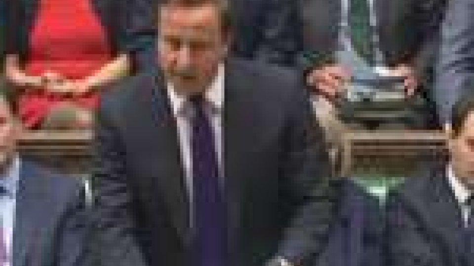 Regno Unito: proposta una tassa sui cibi grassi