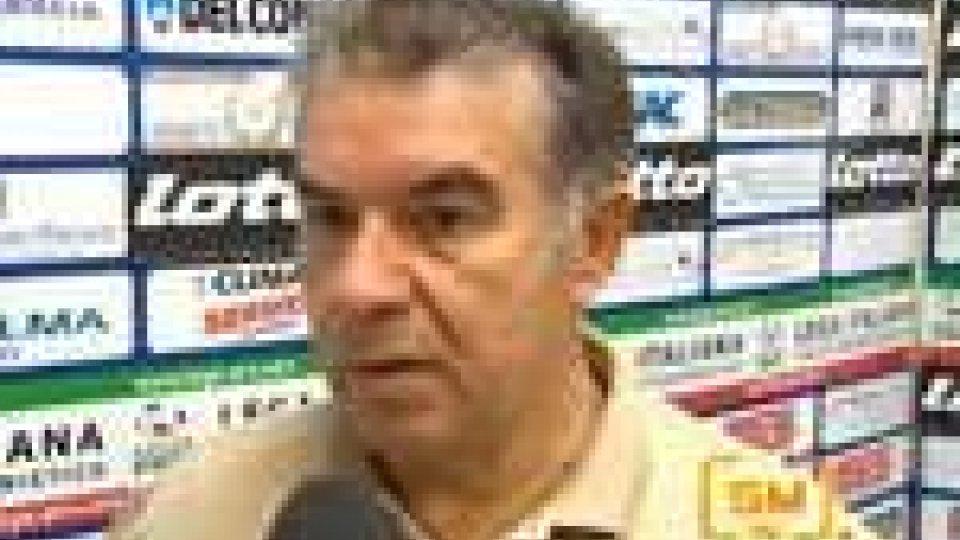 """San Marino, De Biagi: """"Puntiamo sui giovani""""San Marino, De Biagi: """"Puntiamo sui giovani"""""""