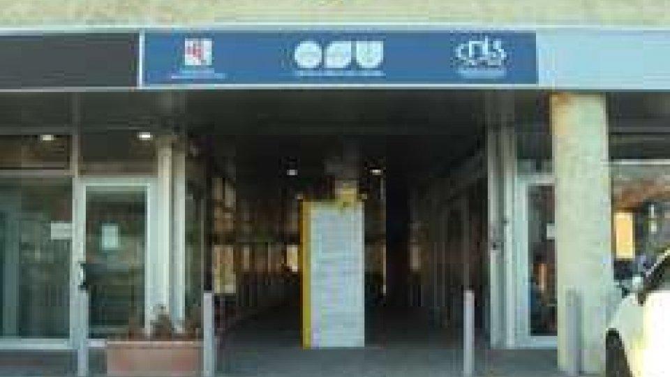 Sede CSU