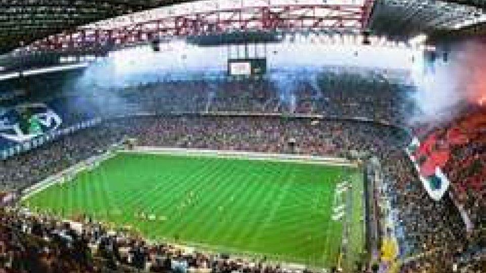 Stadio Meazza (@twitter)