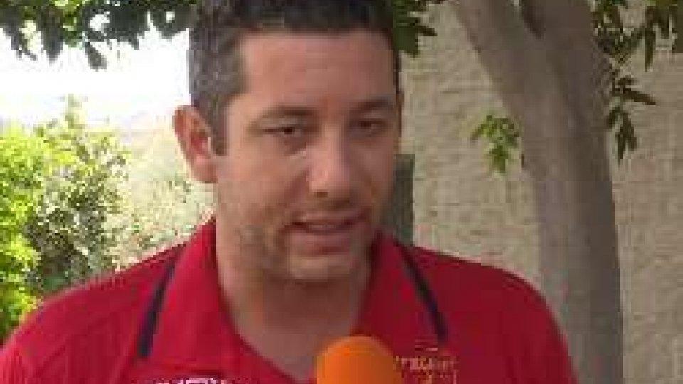 """Luciano MularoniMuratori (DS Folgore): """"Mularoni voluto fortemente dalla società"""""""