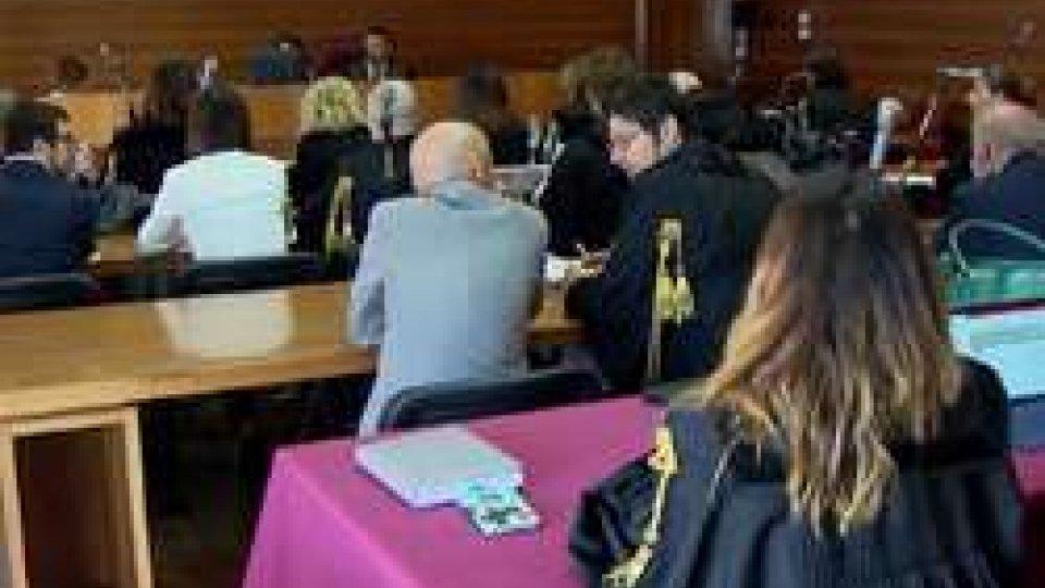"""Processo Conto MazziniConto Mazzini, i legali di Fiorenzo Stolfi chiedono l'assoluzione: """"mancano le prove"""""""