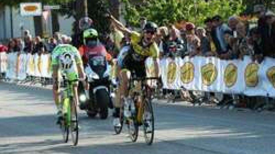 Ciclismo: il giovane sammarinese Michael Antonelli vince la gara nazionale juniores