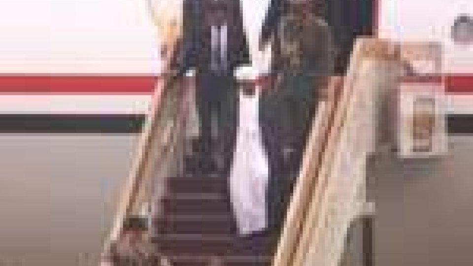 Cina, a Pechino il presidente del Sudan Bashir