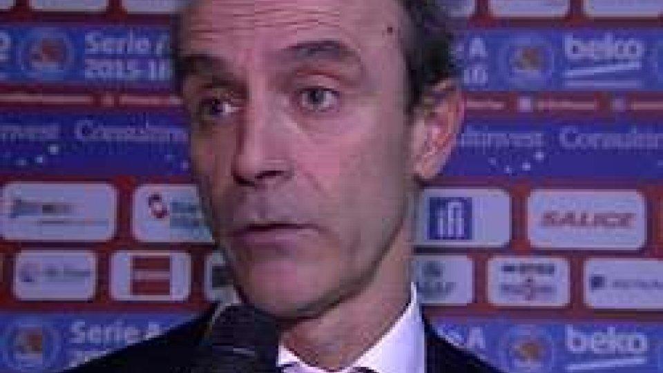 VL Pesaro - Umana Venezia, i commenti dei coach nel dopopartitaVL Pesaro - Umana Venezia, i commenti dei coach nel dopopartita