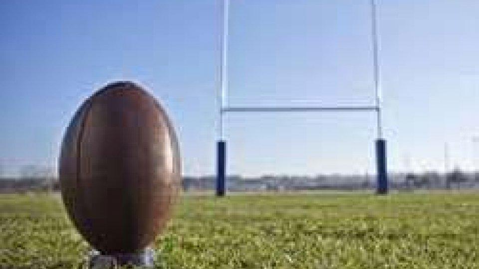 Rugby, al via la collaborazione San Marino - Rimini