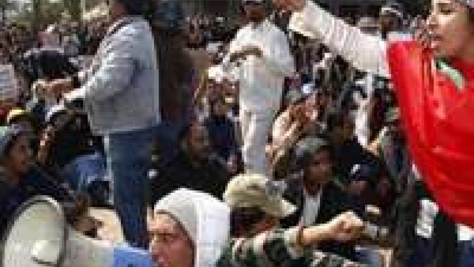 Marocco: repressa protesta contro grazia a pedofilo