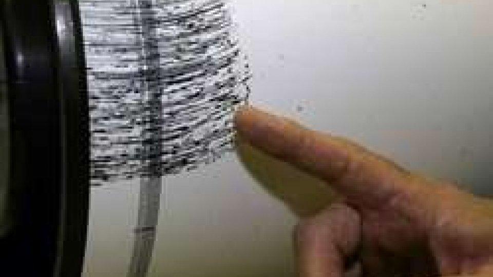Terremoti: scossa di magnitudo 4.1 in provincia di Perugia