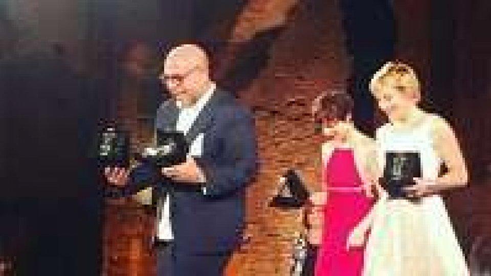 """Nastri d?Argento, """"La pazza gioia"""" di Virzì miglior film"""