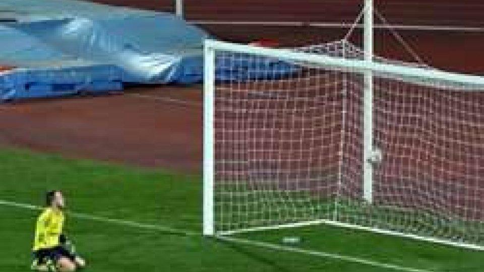 Coppa Titano: il Fiorentino conquista i quarti di finale