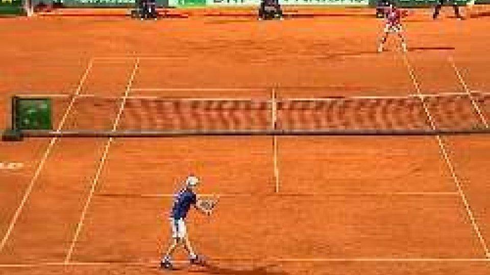 Coppa Davis: sorpresa Belgrado, la Gran Bretagna è in semifinaleCoppa Davis: sorpresa Belgrado, la Gran Bretagna è in semifinale