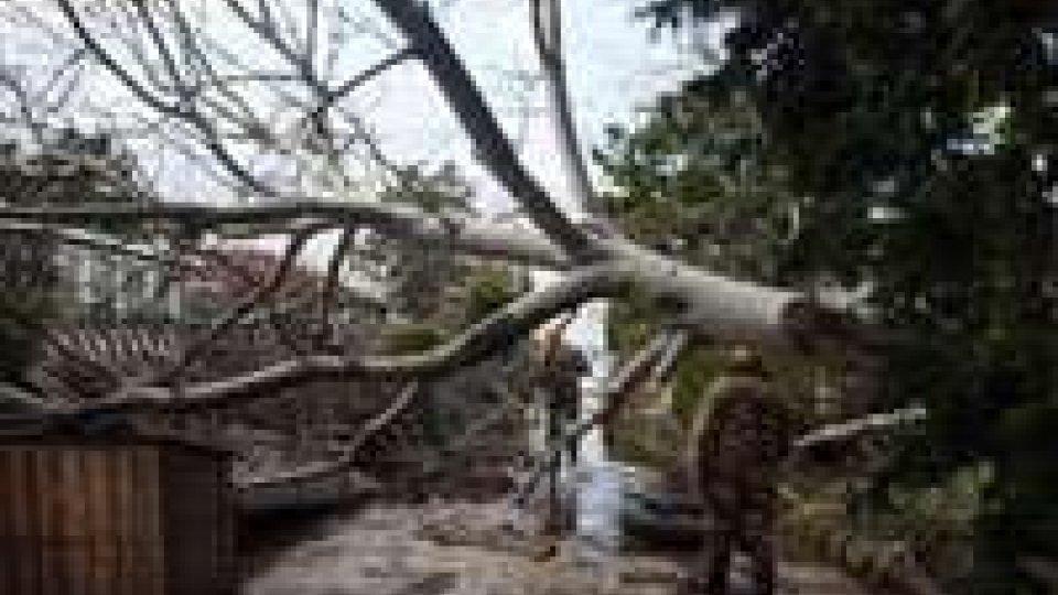 Uragano Sandy: 81 morti negli Stati Uniti, la metà a New York