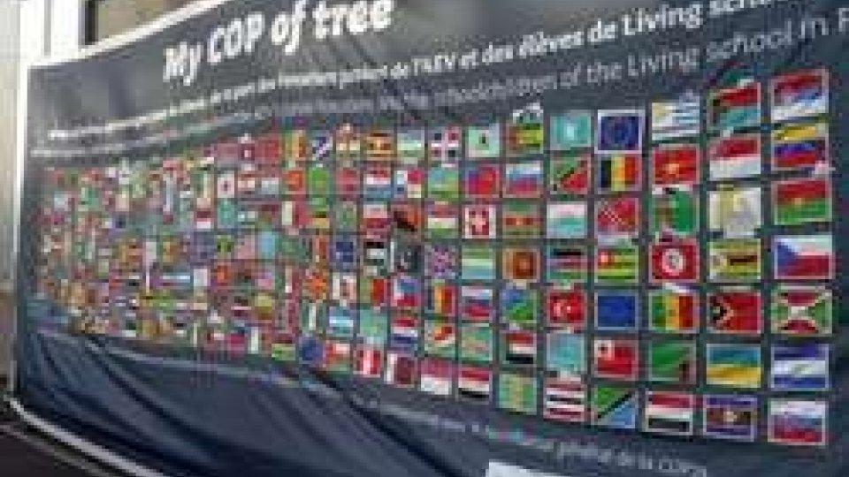 Segreteria Territorio: Proseguono a Parigi i lavori della COP 21