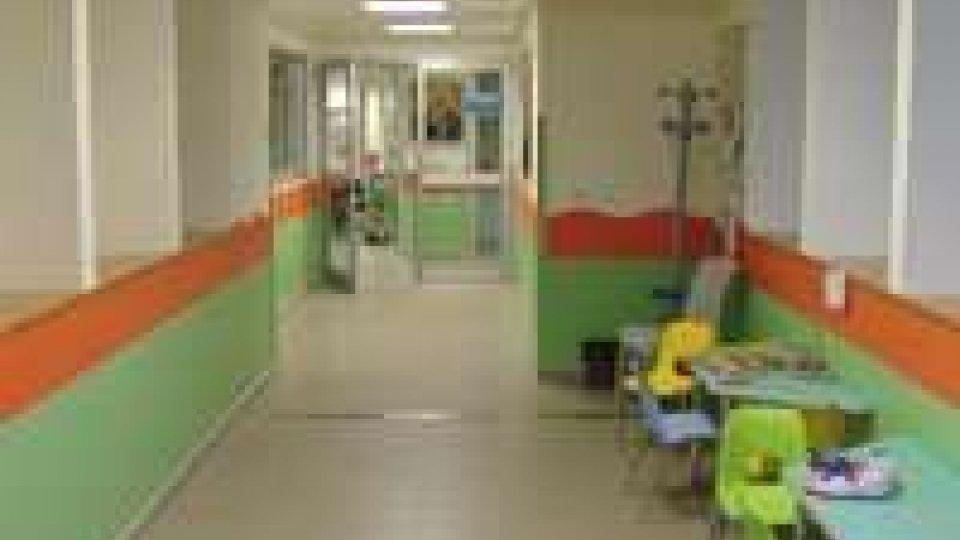 """Una giovane madre: """"In quattro anni, quattro pediatri diversi""""Una giovane madre: """"In quattro anni, quattro pediatri diversi"""""""
