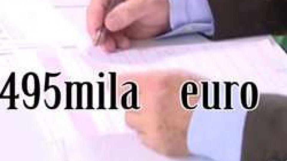Elezioni: costeranno quasi mezzo milione di euroElezioni: costeranno quasi mezzo milione di euro