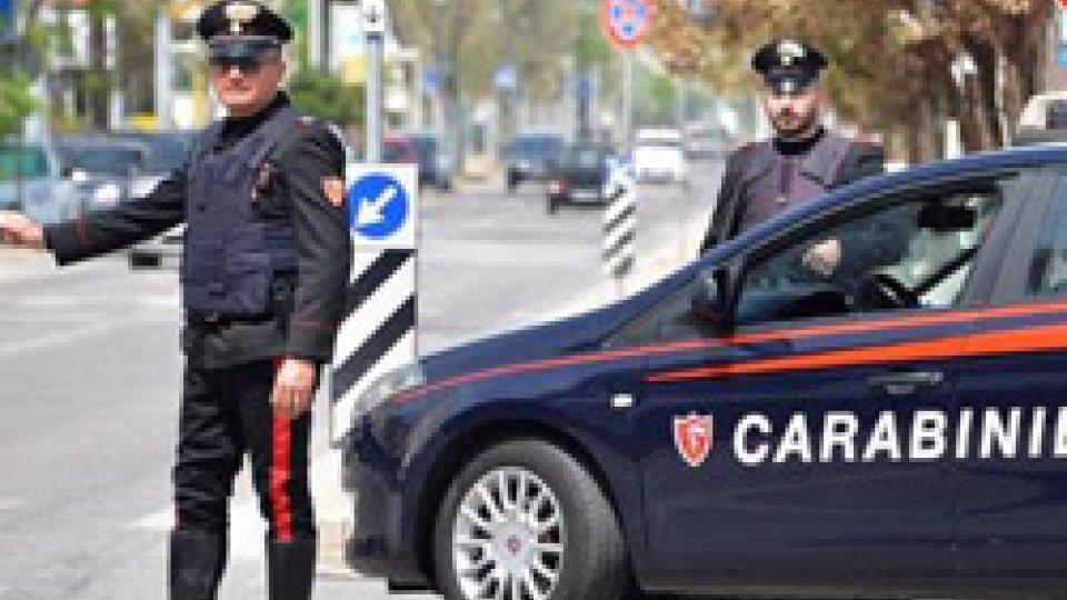 Nel servizio intervista a Marco Califano, Capitano Carabinieri RiccioneFinte case vacanza, tre denunciati dai carabinieri