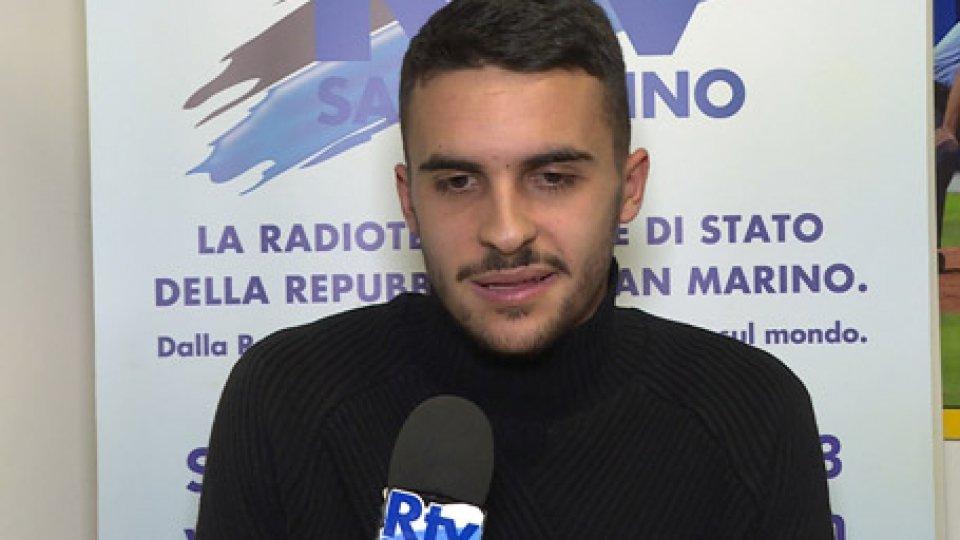 Alessandro GarattoniImolese: per Garattoni stagione finita?