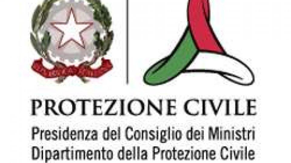 Protezione Civile Italiana: Rientro della stazione spaziale cinese Tiangong