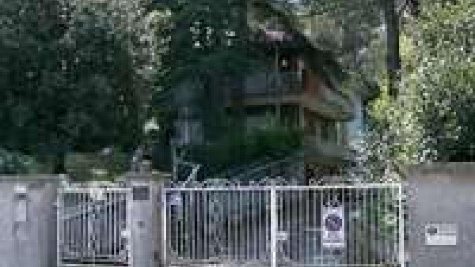 Rapina violenta in una villa di CovignanoRapina violenta in una villa di Covignano