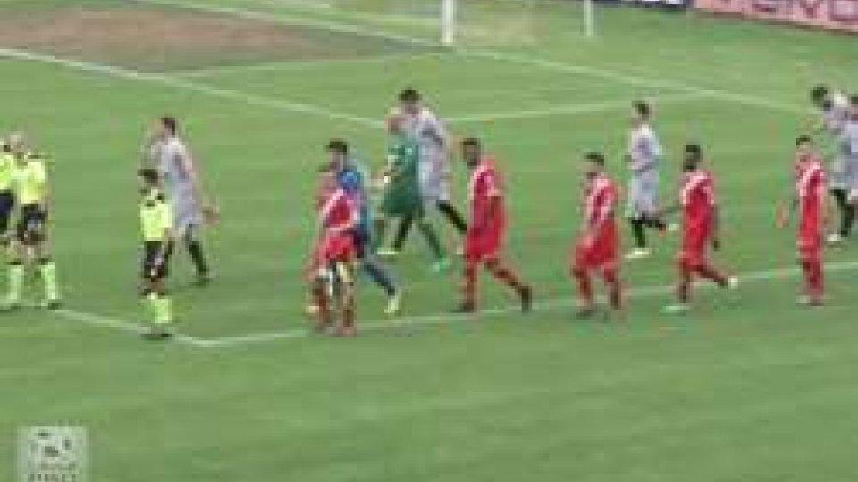 Mantova-TeramoLega Pro: solo 0-0 tra Mantova e Teramo