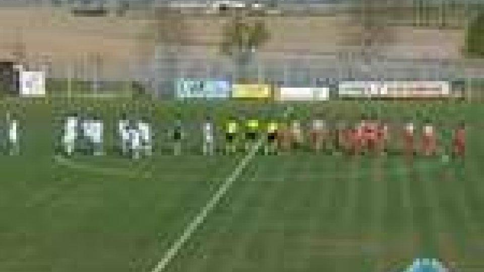 San Marino, vittoria preziosa in chiave play off