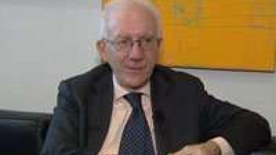 BCSM. Renato Clarizia dopo l'assemblea dei sociBCSM. Renato Clarizia dopo l'assemblea dei soci
