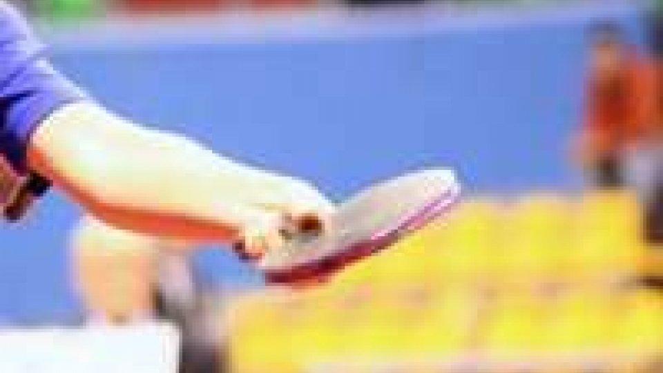 Tennis tavolo: vittorie per Vannucci e Berardi