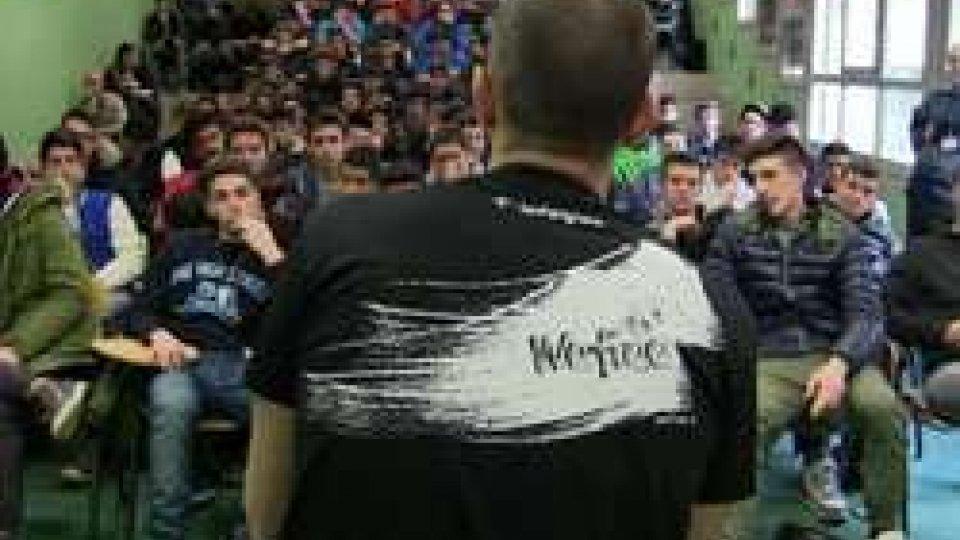 WeFree, a San Marino due dibattiti per parlare di droga e prevenzione