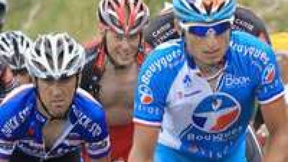 Vuelta: Horner che impresa, oggi la Crono