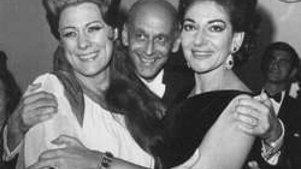 2 dicembre 1923: nasce Maria Callas