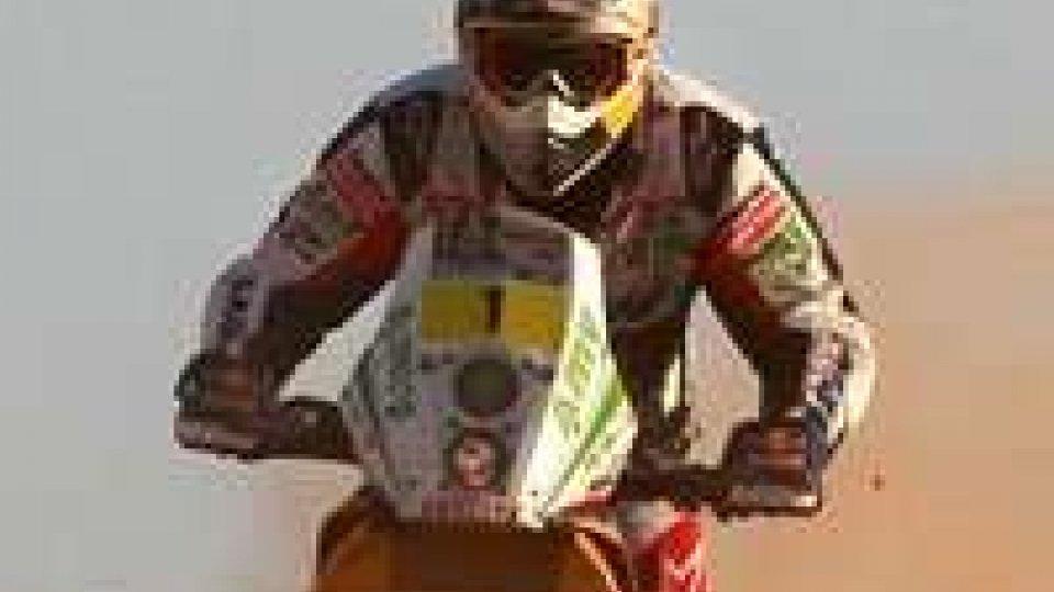 Partita la Dakar 2013
