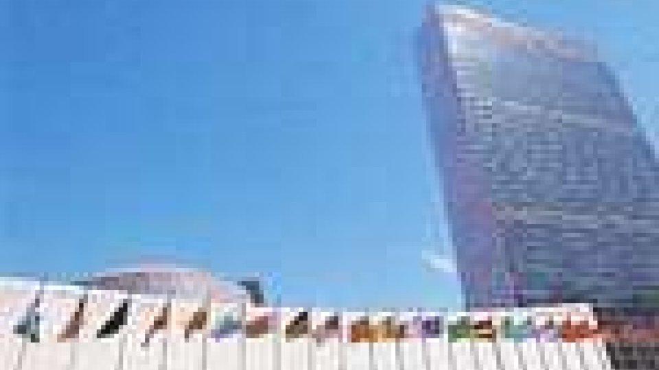 Segretari di stato e Maggioranza discutono il progetto economico