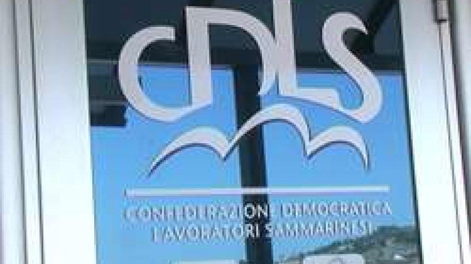 Cdls: caro Governo: non si fa cassa con i pensionati