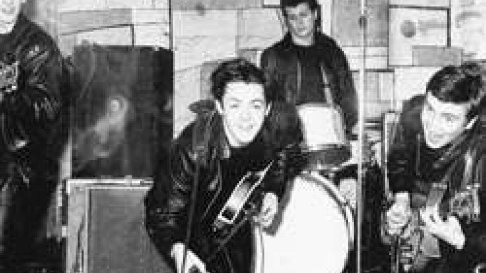 21 marzo 1961: al Cavern Club di Liverpool debutta il gruppo dei Beatles