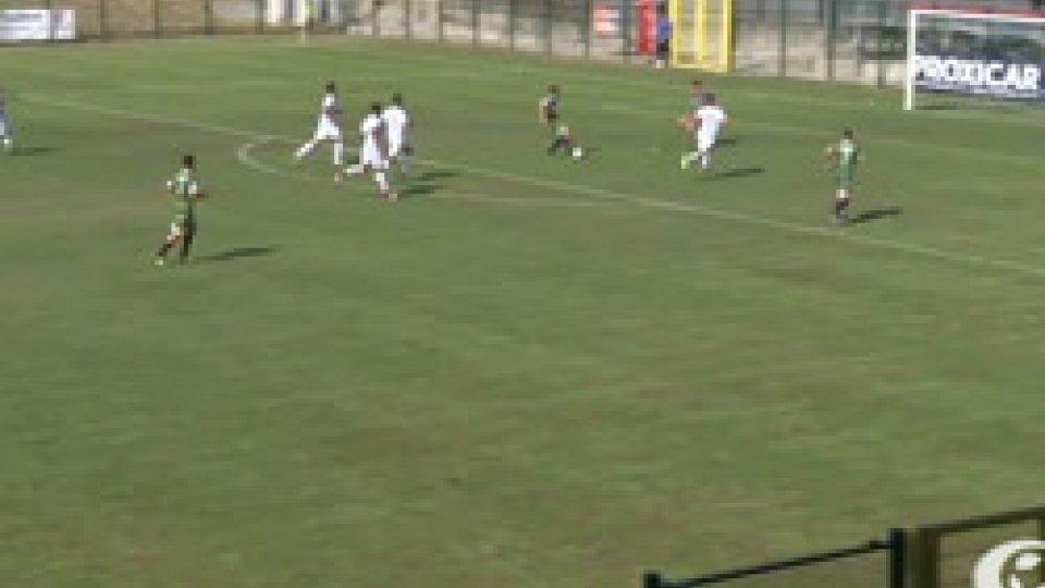 Giana - Sambenedettese 2-1Samb in crisi nera, la Giana Erminio vince 2-1
