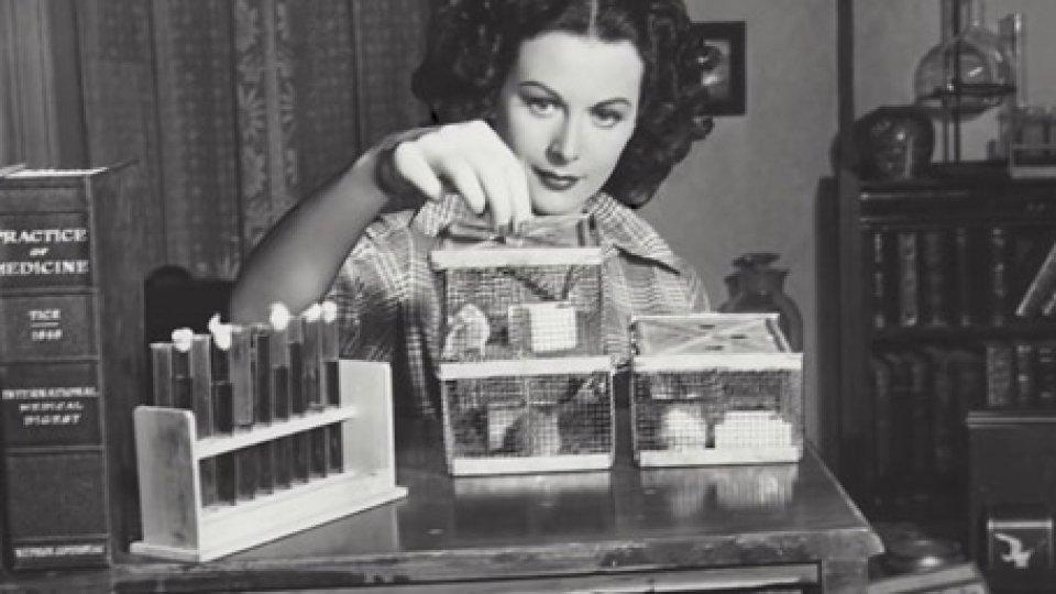 La storia di Hedy Lamarr al FulgorColazione da HEDY: al FULGOR il docu-film sulla LAMARR