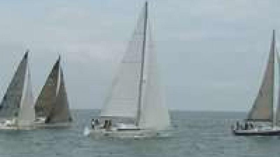Rimini: 21 equipaggi al via della Freedom CupRimini: 21 equipaggi al via della Freedom Cup