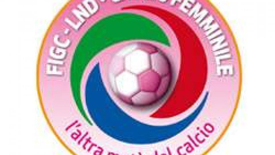 Femminile: ufficiale la riforma dei campionati, dal 2018 la serie B unica