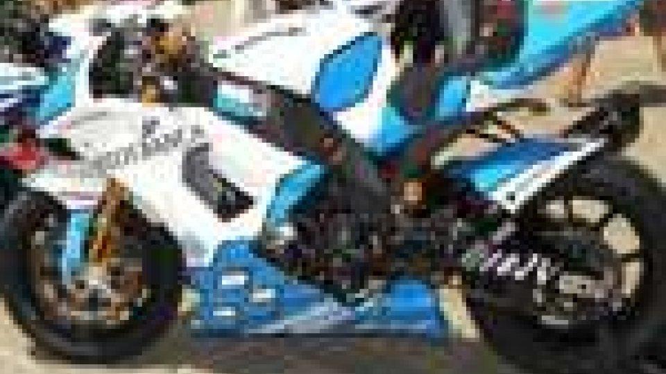 Il PSG-1 abbandone le superbike