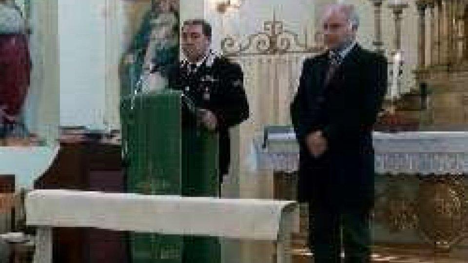 I Carabinieri di  Novafeltria contro  truffe agli anziani: incontri capillari in tutto il territorio