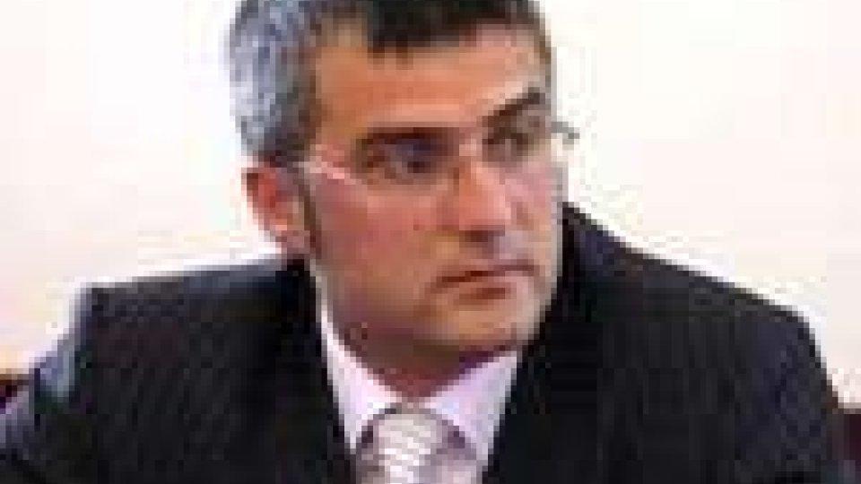 """La Giunta di Rimini sottoscrive il """"Protocollo 2011 di legalità"""" contro le infiltrazioni mafiose"""