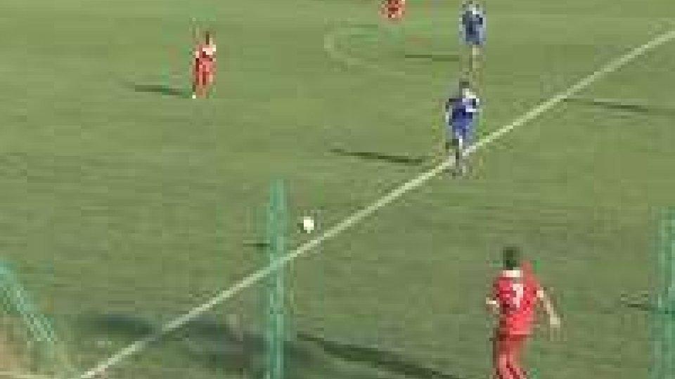 San Marino - Nazionale San Marino 1 - 1