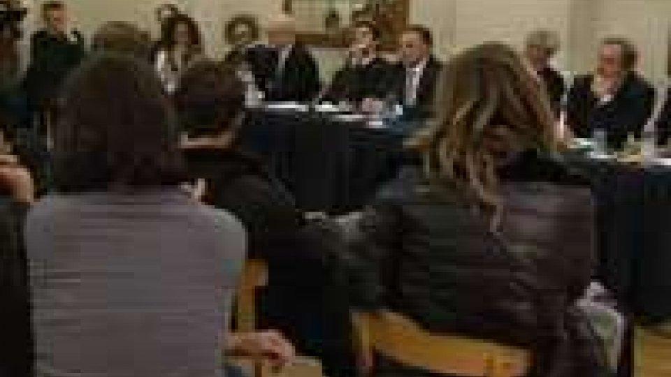 Confronto elettorale nei Castelli a CittàConfronto elettorale nei Castelli a Città