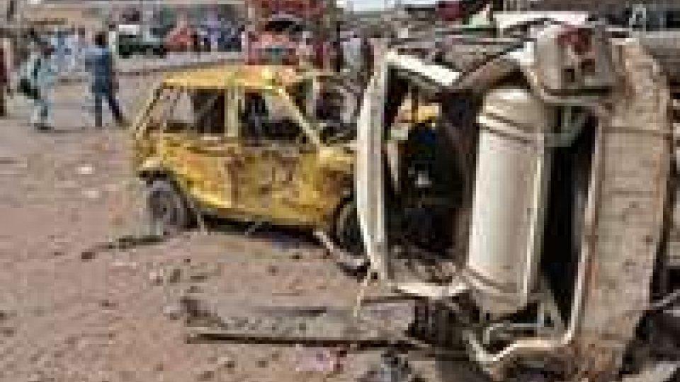 Egitto: esplosione vicino stazione polizia, 8 morti