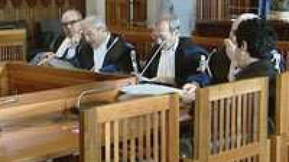Riunione del Collegio Garanti su ricusazione del commissario della legge Laura di Bona