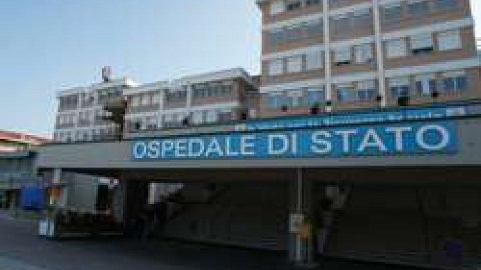 Ospedale di Stato 2006